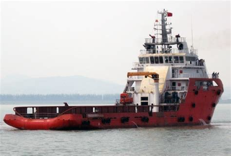 2 Units 75 Meter New Build Anchor Handling Tug and Supply
