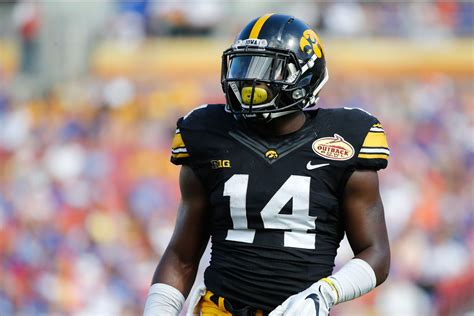 Chargers like turnovers and drafting Desmond King is a