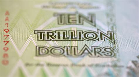 Currency Problems Persist in Zimbabwe - The Zimbabwean
