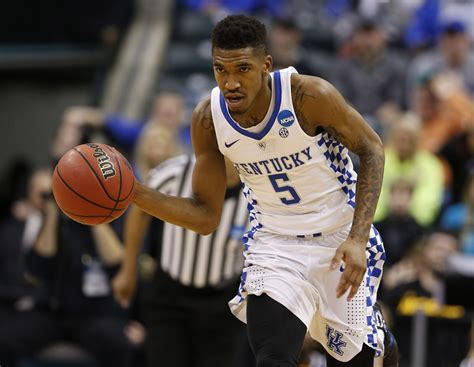 Malik Monk on Knicks Workout: Triangle Was 'All They Were