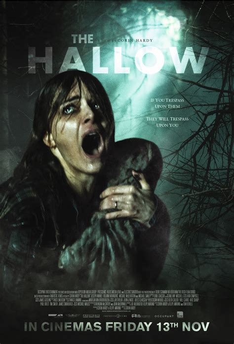 Film Review: The Hallow (2015)   HNN