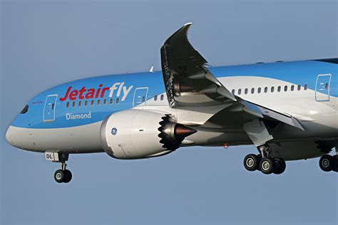 TUIfly Belgium to get second Boeing 787 Dreamliner and