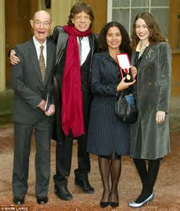 Did Rolling Stones' Mick Jagger have an affair with