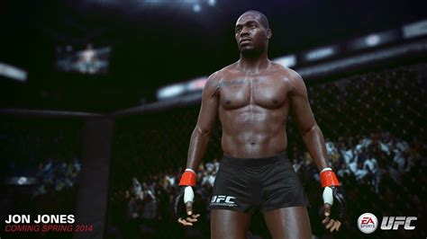 EA Sports UFC: A Contender For Best Fighting Game?
