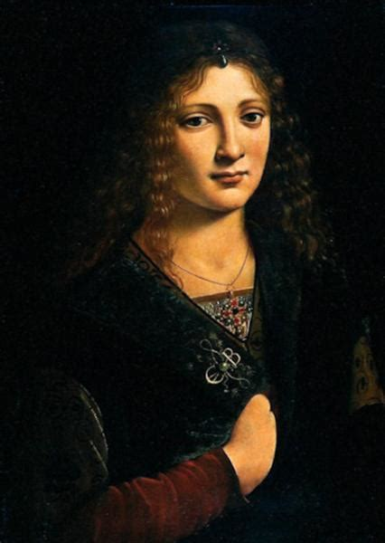 Portrait alleged to be of Anne Whateley (in fact likely to