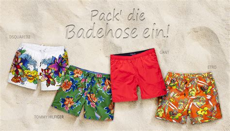 Sale Picks: Pack' die Badehose ein! - FASHION UP YOUR LIFE