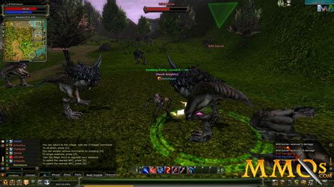 Knight Online Game Review - MMOs