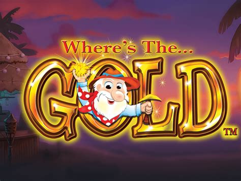 Where's the Gold Pokies to Play Free Online by Aristocrat