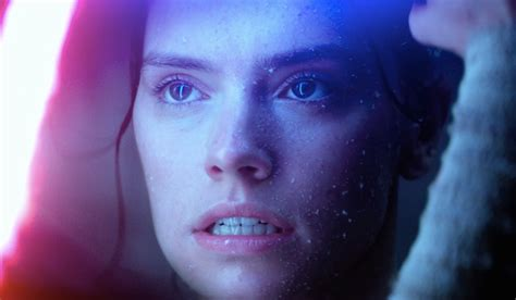 How Rogue One May Explain Rey's Force Awakens Flashback