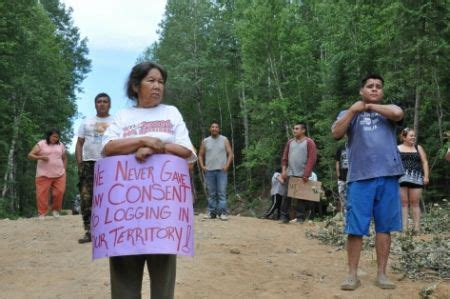 What if Natives Stop Subsidizing Canada?   The Media Co-op