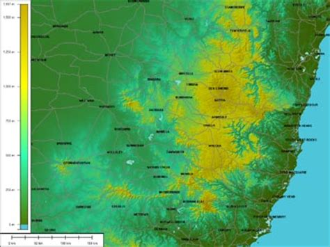 NSW Central Ranges Weather - Andrew Miskelly - Great