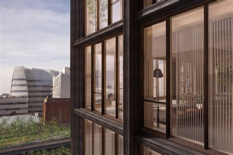 Mass-Timber Towers Become a Reality, One Additional Floor