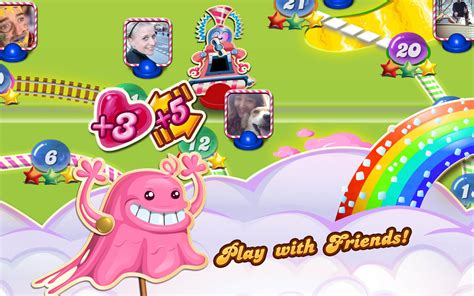 Still No Candy Crush Saga 2, Yes to Live-Action Version of