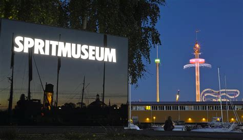 Spritmuseum   Stockholm, Sweden Attractions - Lonely Planet