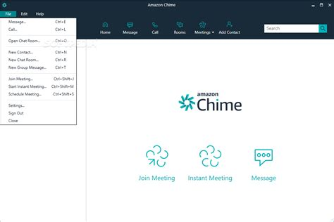 Download Amazon Chime 4