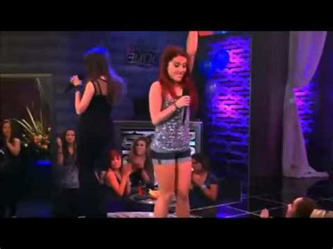 Jade West & Cat Valentine - Give It Up - YouTube