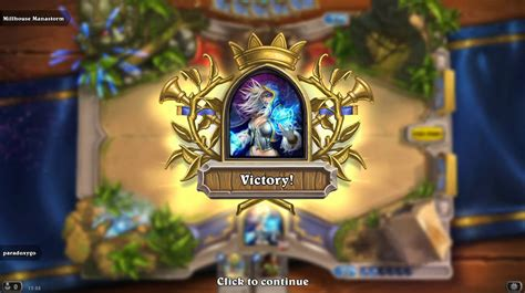 Hearthstone Heroes of Warcraft - Blizzard Entertainment