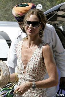 What's up, Trinny? Fears for TV star's health increase