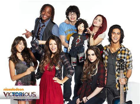 Victorious Folge 1