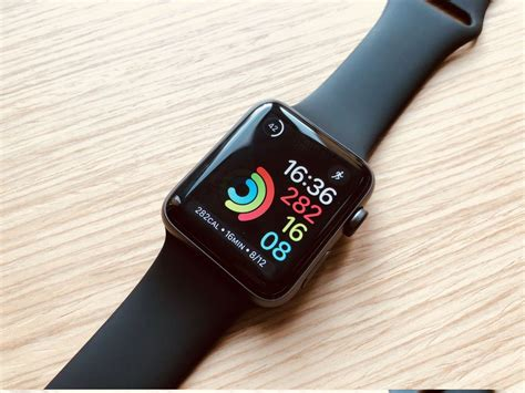 Apple Watch 3 Review: Training, Practice and More