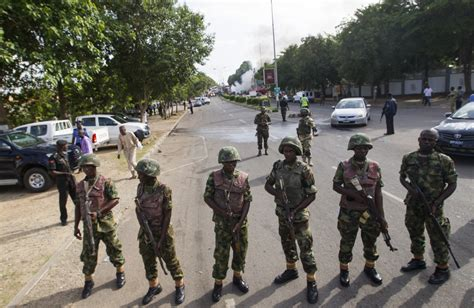 Boko Haram: Cameroon soldiers kill 143 insurgents in