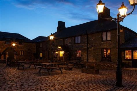 Ghost Hunting and Murder Mysteries at Jamaica Inn in
