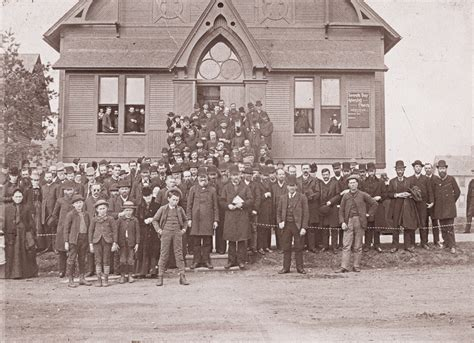 Adventist Review Online | What Happened in 1888?