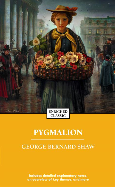 Pygmalion | Book by George Bernard Shaw | Official