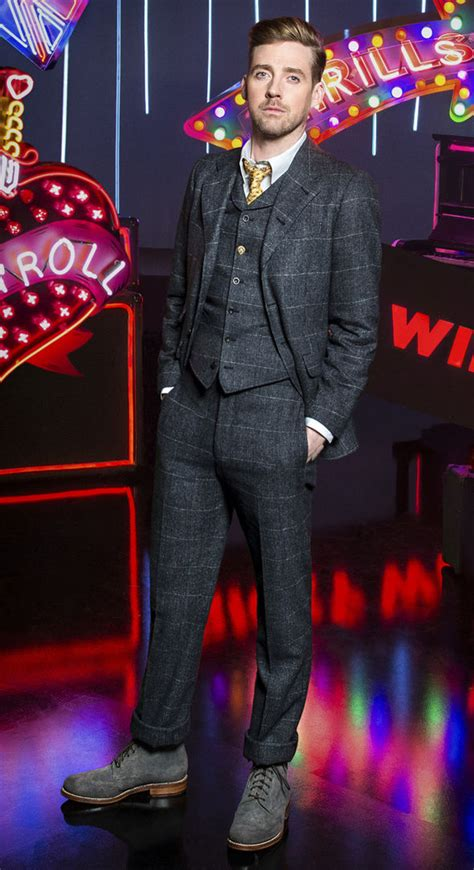 The Voice - Judges Ricky Wilson and Will