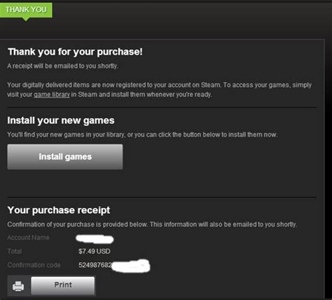 Buy Games on Steam with GCash AMEX | NoypiGeeks