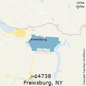 Best Places to Live in Frewsburg (zip 14738), New York