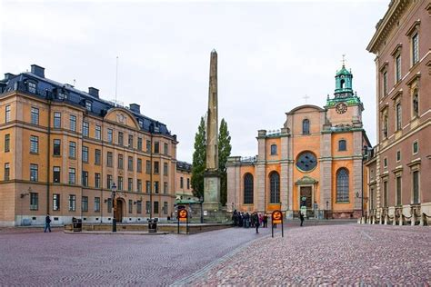 Private Stockholm City Tour By VIP Car Vasa And Skansen
