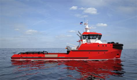 Offshore Support Tug 4513