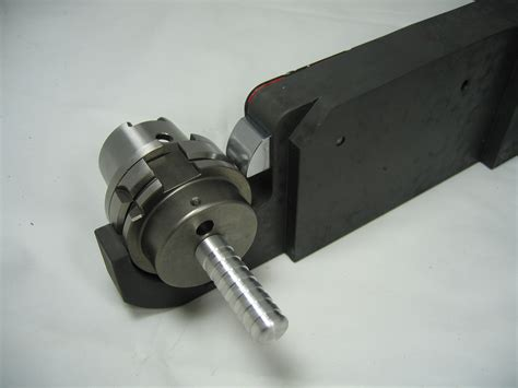HSK-F80 For Makino Flange-Pin Spindles - Tool Changer