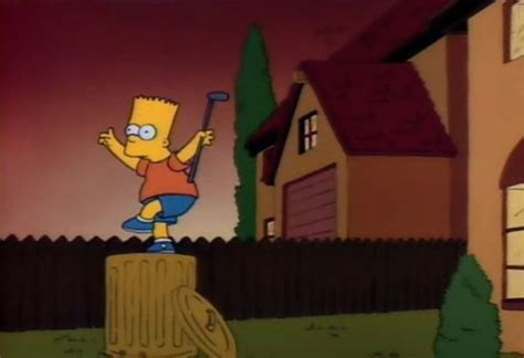 Famous Movie Scenes Recreated in The Simpsons (10 pics