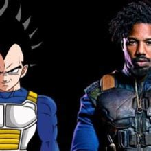 The visual likeness of Black Panther's Killmonger to