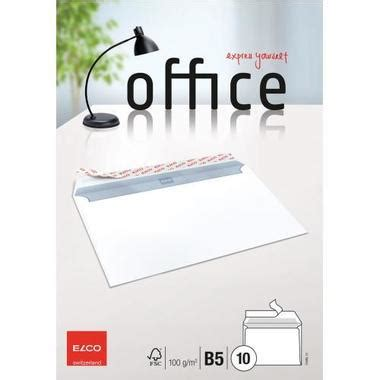 ELCO Couvert Office o / Fenster B5 74495