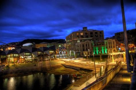 Another Wellington waterfront plan rejected   Stuff