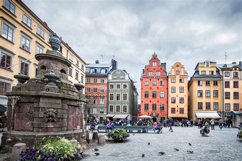 The 9 Best Stockholm Tours of 2019