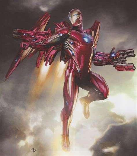 Will the MCU run out of ideas to make Iron Man's suit