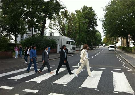 Beatles London Tour - 50 Years & Counting | Golden Tours