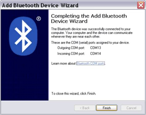 Update Bluetooth Drivers for Windows XP, Vista and Windows