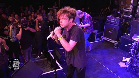 Cage The Elephant - Come A Little Closer [Live from KROQ