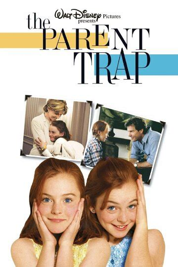Watch The Parent Trap Online Free [Full Movie] [HD]