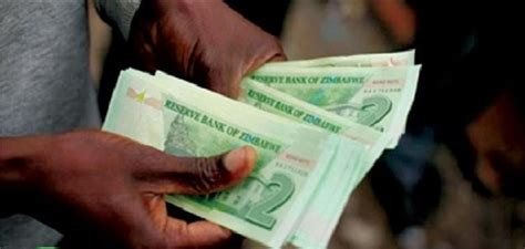 Zimbabwe to re-introduce local currency within a year