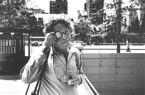 Master Profiles: Garry Winogrand - Shooter Files by f