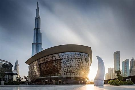 Here's What's Coming to Dubai Opera in 2018